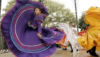 Is There a Proper Way to Celebrate Cinco de Mayo? | Arts ...