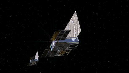 Mars-Bound MarCO Twins Will Go Where No CubeSat Has Ever Gone