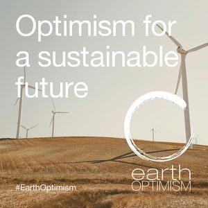 Optimism for a sustainable future