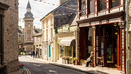 Attention Bibliophiles: These Book Towns Should Be Your Next Vacation Stops