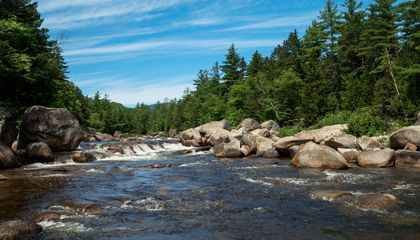 Maine Just Got the Nation's Newest National Monument