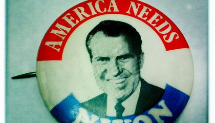 The Last of the Watergate Tapes Show Just How Weasely Nixon Was