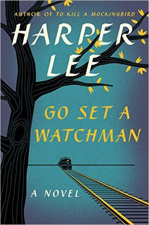Preview thumbnail for video 'Go Set a Watchman: A Novel