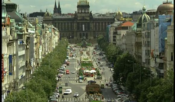 Preview thumbnail for video'Prague and the Czech Republic - Rick Steves' Europe