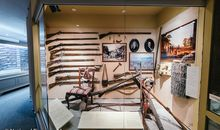 NRA National Firearms Museum