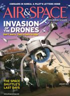 Cover for January 2013