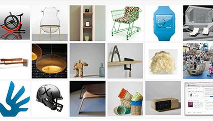 Vote Now for the People's Design Award