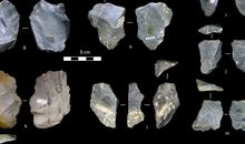 A Fresh Look at These Stone Tools Reveals a New Chapter of Ancient Chinese History