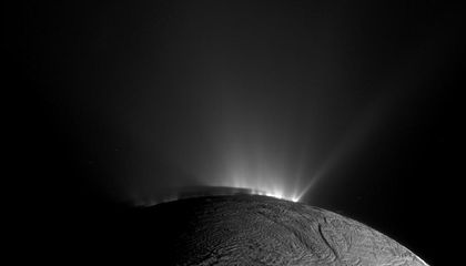Hydrogen on Enceladus: Interesting, But Not Conclusive for Life