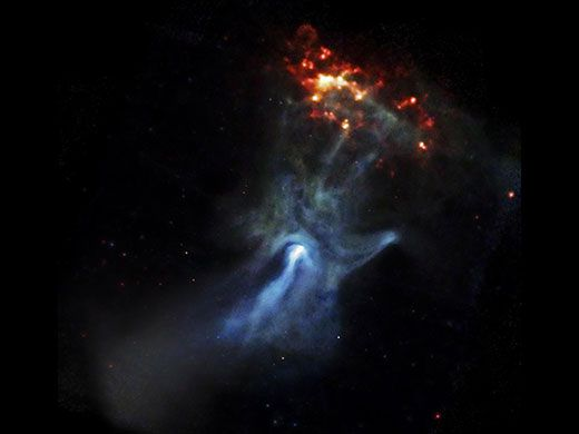 Top Ten Mysteries of the Universe | Science | Smithsonian