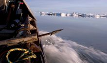 Arctic Communities Grappling With the Loss of Ice