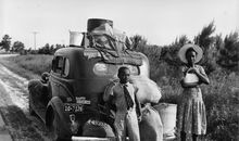 The Long-Lasting Legacy of the Great Migration