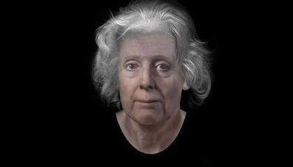 Wanted: The Missing Bones of a Scottish 'Witch'