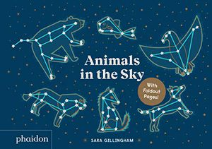 Preview thumbnail for 'Animals in the Sky