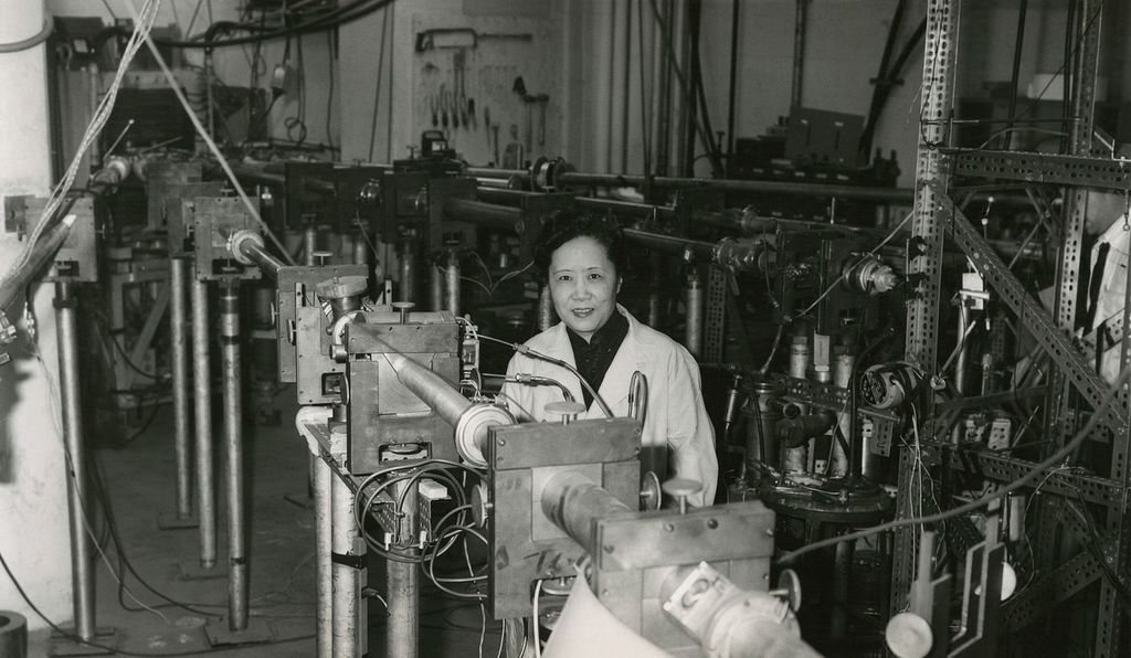Other contributions Wu made to science include aiding the Manhattan project during World War II through experimentation on uranium enrichment and studying molecular changes to hemoglobin related to sickle cell anemia later in her career.