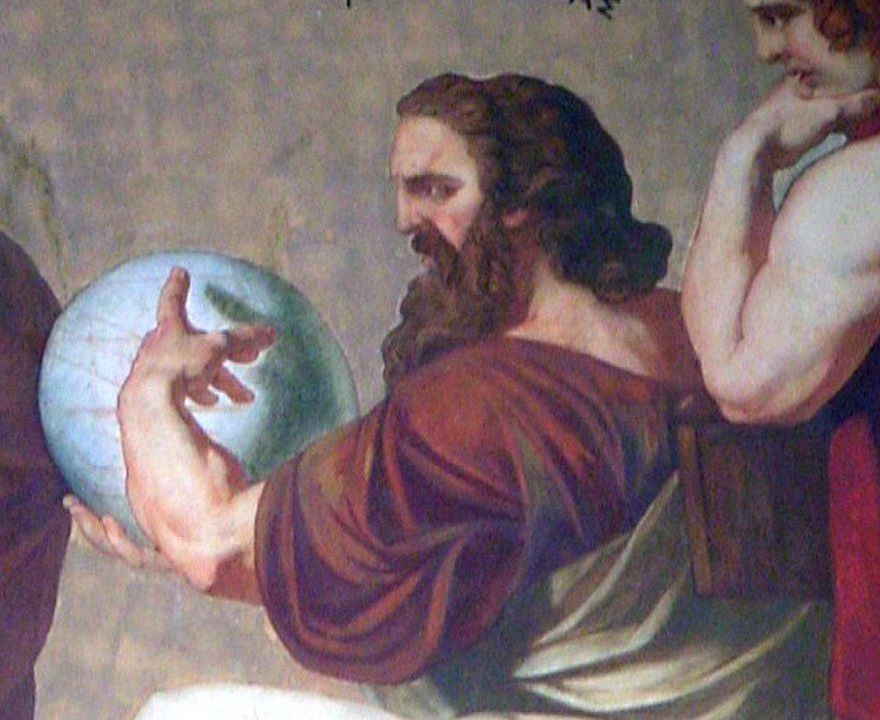 An Ancient Greek Philosopher Was Exiled for Claiming the Moon Was a Rock, Not a God