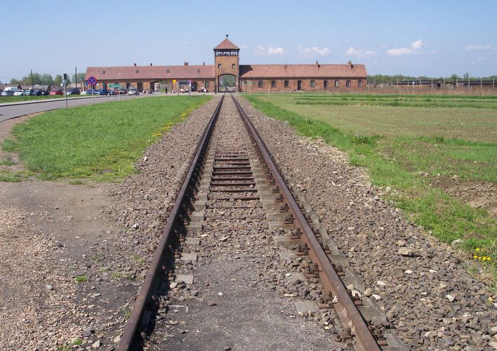 Caption: Experts Reconstruct Letter by Auschwitz Prisoner