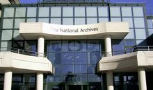 National Archives at Kew