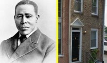 Underground Railroad Safe House Discovered in Philadelphia