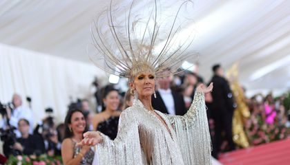 How Well Did This Year's Met Gala Exemplify 'Camp'?