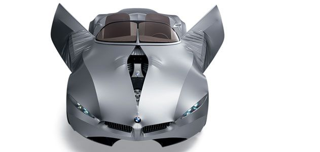How Futurist Art Inspired The Design Of A Bmw Arts Culture