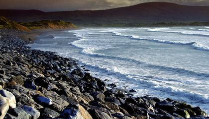 Ireland's Wild Atlantic West Is the Longest, Uninterrupted Coastal Route in the World