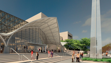 Here's Why Washington's Beloved Air and Space Museum Is Facing a Sweeping Seven-Year Upgrade