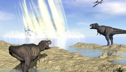 We Finally Know How Much the Dino-Killing Asteroid Reshaped Earth