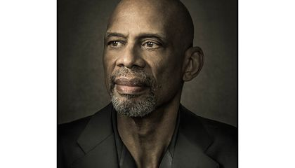 Kareem Abdul-Jabbar on His Love of History, Youth Sports and Which Books Everyone Should Read