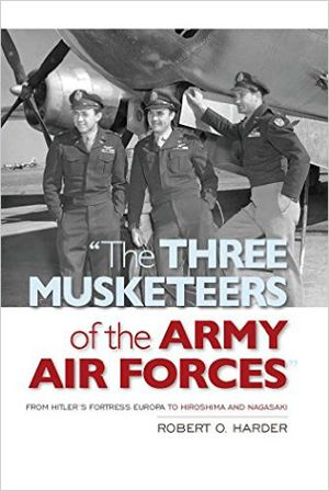 Preview thumbnail for video 'The Three Musketeers of the Army Air Forces