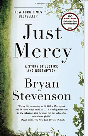 Preview thumbnail for video 'Just Mercy: A Story of Justice and Redemption