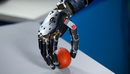 Why People Abandon High-Tech Prosthetics
