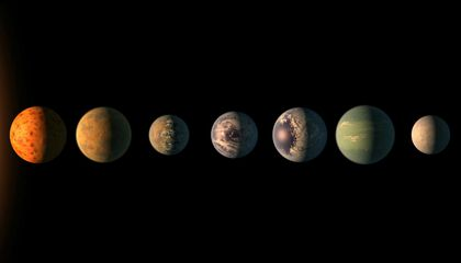 How Do New Planets Get Their Names?