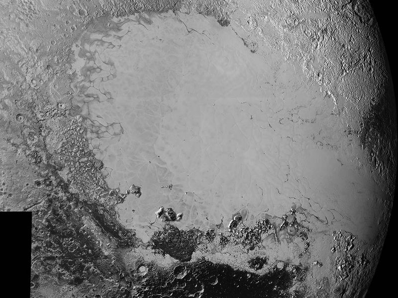 Pluto high res