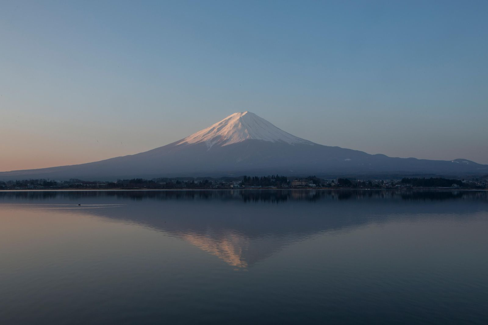 Why Mount Fuji Endures As a Powerful Force in Japan | Travel