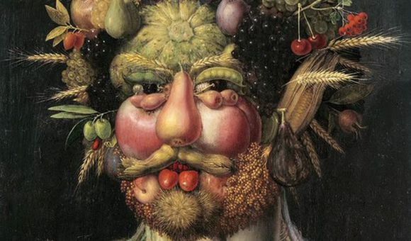 Preview thumbnail for video'Arcimboldo: More Than Meets the Eye