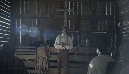 Understanding the Gospel of Nat Turner