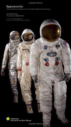 Preview thumbnail for video 'Spacesuits: The Smithsonian National Air and Space Museum Collection