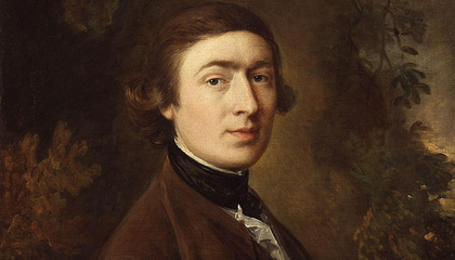 Did Murder Help Catalyze Thomas Gainsborough's Early Career?