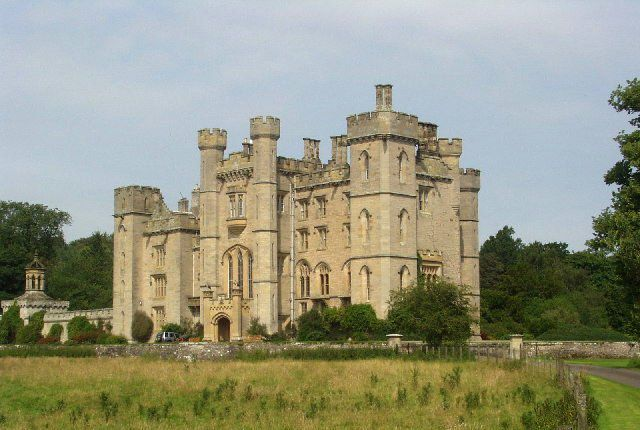 Win A Stay At A Castle Fit For Beauty And The Beast Smart News Smithsonian Magazine