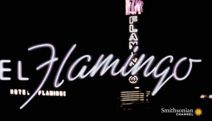 Why the Flamingo Signaled the Birth of Sin City