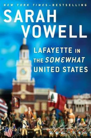 Preview thumbnail for video 'Lafayette in the Somewhat United States