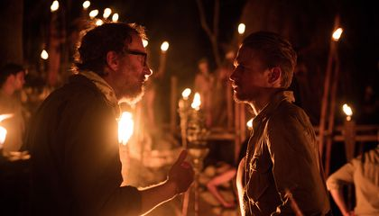 "How Director James Gray Discovered the Insanity Behind the Search for ""The Lost City of Z"""