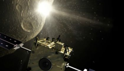 Don Quijote May Tilt at an Asteroid