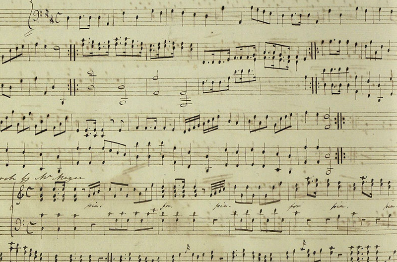 Jane Austen's Music Collection Is Now Online | Smart News
