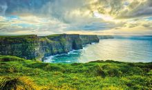 The Emerald Isle photo