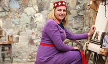 Artisan Master Classes Hope to Draw Travelers Into the Armenian Countryside