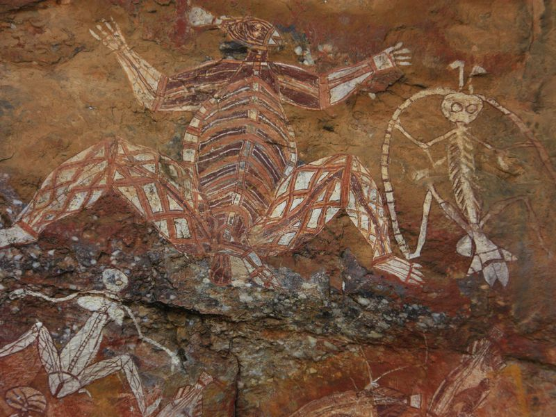New DNA Analysis Shows Aboriginal Australians Are the World's Oldest