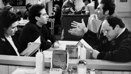 "What Gives ""Seinfeld"" Its Staying Power?"