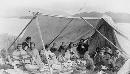 Unraveling the Genetic History of a First Nations People